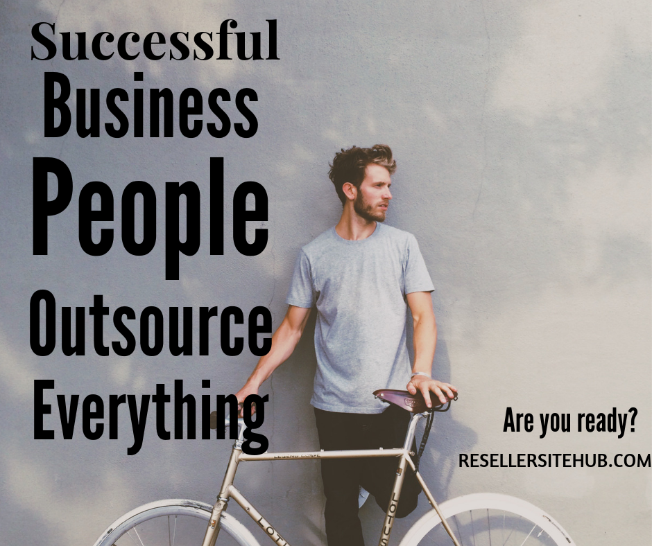 Reseller Business Opportunity