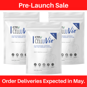 Buy CelluVie Anti-Aging Immune Boosters