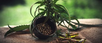 hemp extract benefits