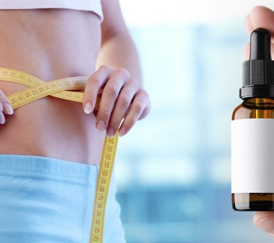 hemp oil for weight loss