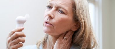 CBD Oil For Menopause